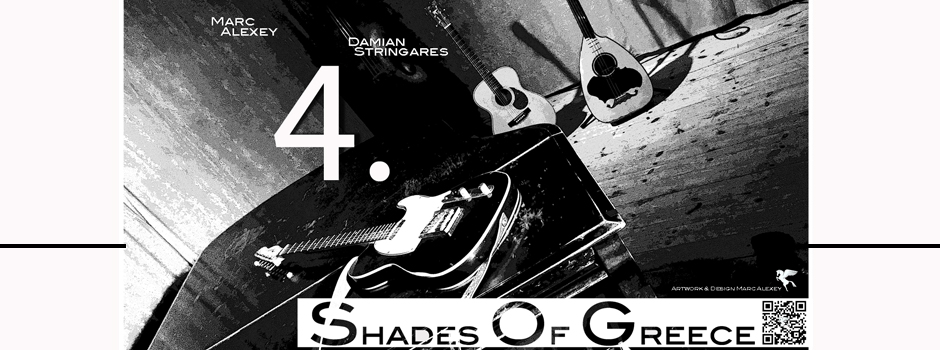 31.05.2016 – 4. Shades of Greece – le Club Gainsbourg