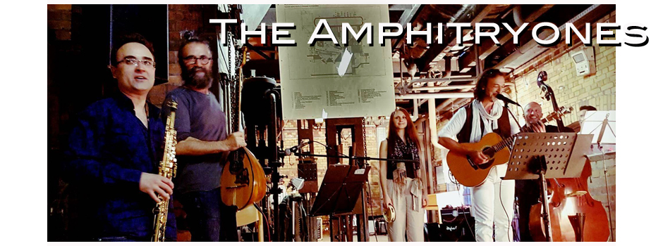 09.07.2016 the Amphitryones – Herzberger Lichter